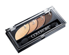 Cover Girl Eye Shadow Quad #705 Go For The Golds