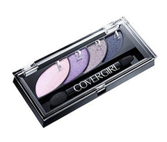 Cover Girl Eye Shadow Quad #710 Va-Va Violets