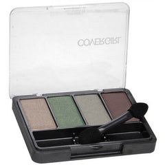COVER GIRL EYESHADOW 4 KIT #224 PROM QUEEN