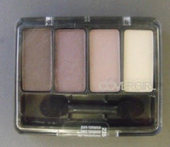 COVER GIRL EYESHADOW 4 KIT 235 PURE ROMANCE