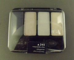 COVER GIRL EYESHADOW 4 KIT 245 WEARABLE CHIC