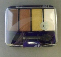 COVER GIRL EYESHADOW 4 KIT 260 COFFEE SHOP