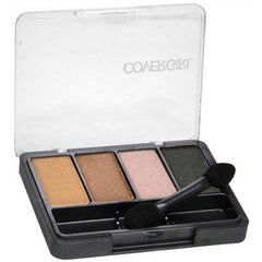 COVER GIRL EYESHADOW 4 KIT #278 PRIMA DONNA