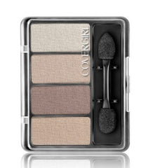 Cover Girl Eyeshadow 4 Kit Natural Nudes