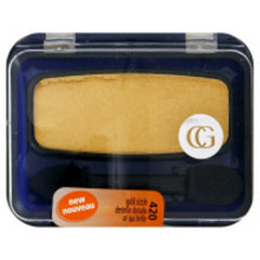 COVER GIRL EYESHADOW 420 GOLD SIZZLE