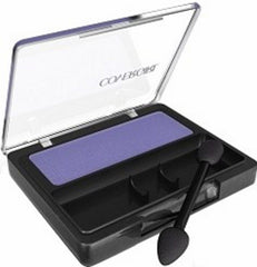 COVER GIRL EYESHADOW 501 SILVER LILAC