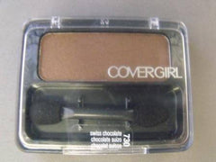 COVER GIRL EYESHADOW 730 SWISS CHOCOLATE