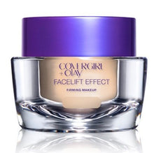 Cover Girl Olay Face Lift Effect Light