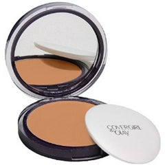 COVER GIRL OLAY TONE REHAB PRESSED POWDER #350 MEDIUM