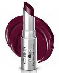 Cover Girl Outlast Longwear Lipstick Plum Fury