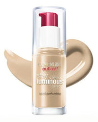 Cover Girl Outlast Stay Luminous Foundation Buff Beige