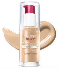 Cover Girl Outlast Stay Luminous Foundation Creamy Natural