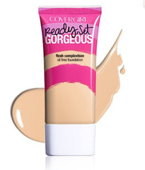 Cover Girl Ready Set Gorgeous Makeup Buff Beige