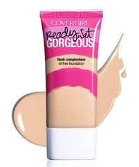 Cover Girl Ready Set Gorgeous Makeup Natural Beige