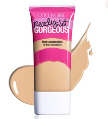 Cover Girl Ready Set Gorgeous Makeup Nude Beige
