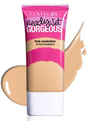 Cover Girl Ready Set Gorgeous Makeup Soft Honey