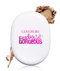 Cover Girl Ready Set Gorgeous Powder Deep