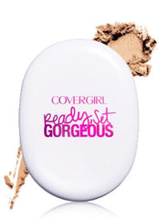 Cover Girl Ready Set Gorgeous Powder Medium/Deep