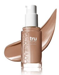 Cover Girl TruBlend Liquid Makeup Toasted Almond
