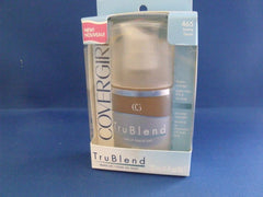 COVER GIRL TRUEBLEND MAKE UP TAWNY D