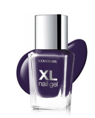 Cover Girl XL Gel Nail Polish Bodacious Berry