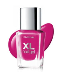Cover Girl XL Gel Nail Polish Whole Lotta Guava