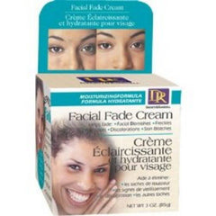 DAGGETT AND RAMSDELL FACIAL FADE CREAM 3 OZ