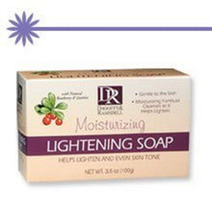 DAGGETT AND RAMSDELL LIGHTENING SOAP 3.5 OZ