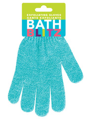 Danielle Exfoliating Shower Gloves