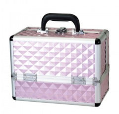 DANIELLE Make-Up Case-Pink Diamond