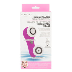 Danielle Radiant Facial Cleansing System-Pink
