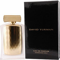 DAVID YURMAN WOMAN`S EAU DE PARFUM SPRAY 1.7 OZ