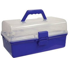 Debra Lynn Multi-Compartment Storage Box