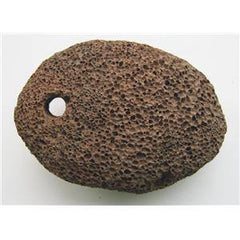 DEBRA LYNN NATURAL PUMICE STONE 2 1/2 IN..