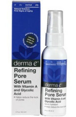 DERMA E ANTI WRINKLE VITAMIN A MOISTURIZING GEL 8 OZ
