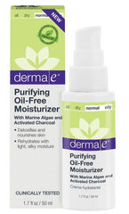 Derma E Purifying Oil-Free Moisturizer 1.7 oz