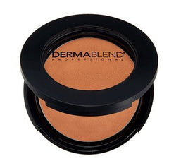 Loose Setting Powder by dermablend #15