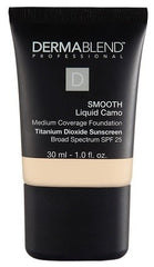 Dermablend Smooth Liquid Camo Makeup Cream 30 ML