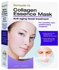 DERMACTIN TS COLLAGEN ESSENCE MASK 5 MASKS