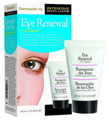 DERMACTIN TS EYE RENEWAL EYE CREAM 1.3 OZ