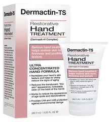 DERMACTIN TS RESTORATIVE HAND TREATMENT 3.25 OZ