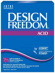 DESIGN FREEDOM ACID PERM NORM/TINT