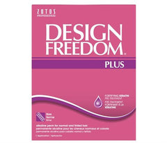 DESIGN FREEDOM PLUS PERM NORM/TINT NORM/TINT