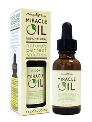 EARTHLY BODY MIRACLE OIL 1 OZ