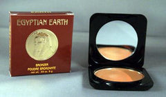 Egyptian Earth Bronzer Compact 9 Gr