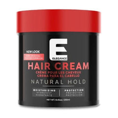 Elegance Hair Cream 8.4 oz