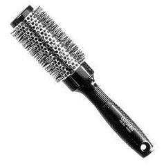 ELEGANT BRUSH #611 HOT CURLING MEDIUM