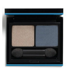 ELIZABETH ARDEN COLOR INTRIGUE EYESHADOW DUO BLUE SMOKE