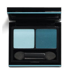 ELIZABETH ARDEN COLOR INTRIGUE EYESHADOW DUO PEACOCK