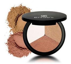 Emani Eye Trio Eyeshadow